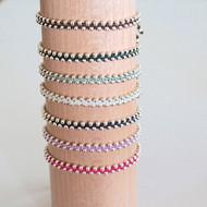 Bracelets tressés