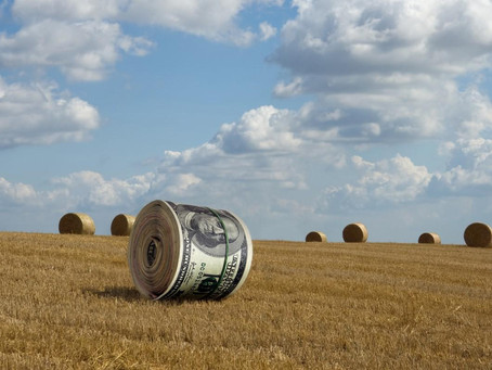 New pandemic dollars coming for biofuels, livestock producers