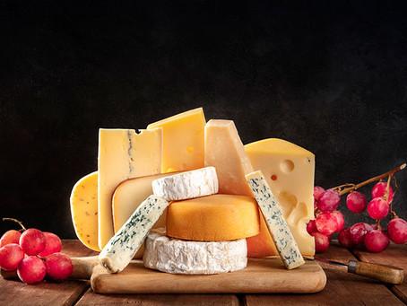 Record global demand fuels U.S. cheese trade