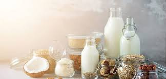 Plant-based dairy, egg product sales reach $4b in 2020