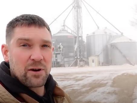 Farmer Turned YouTube Sensation Spreads Generosity Across 13 States