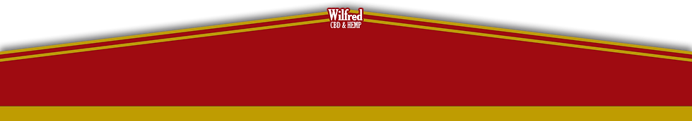 WILFRED CBD AND HEMP RED SLIDE.png