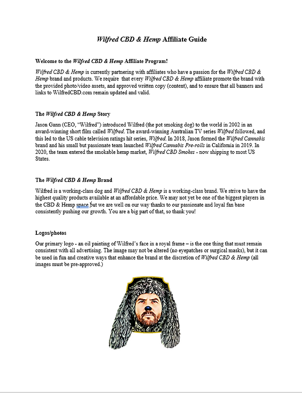 WilfredCBD Brand Guide p1.png