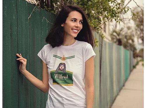 Women's T-Shirt Hybrid