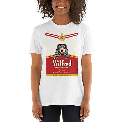 Women's T-Shirt Sativa