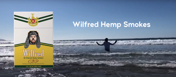 Wilfred's Latest News