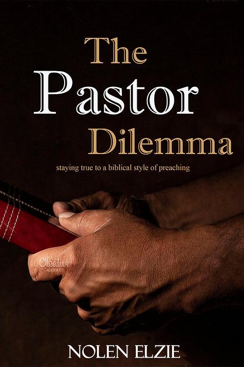 The Pastor Dilemma