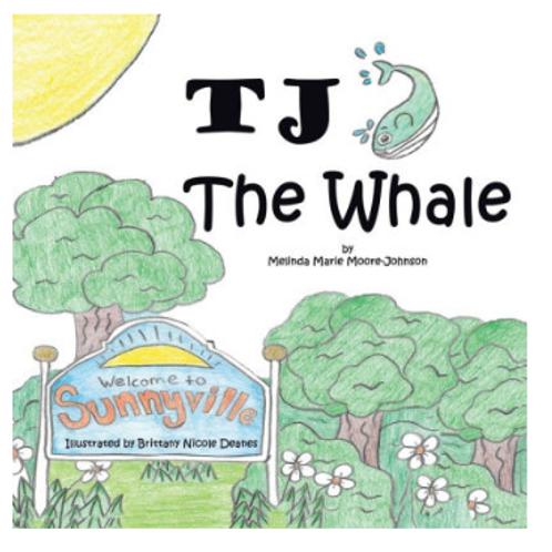 TJ the Whale