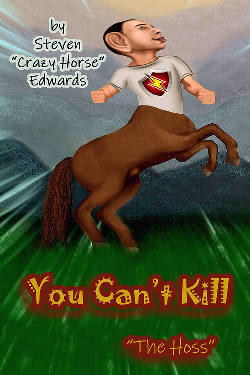 You Can't Kill The Hoss