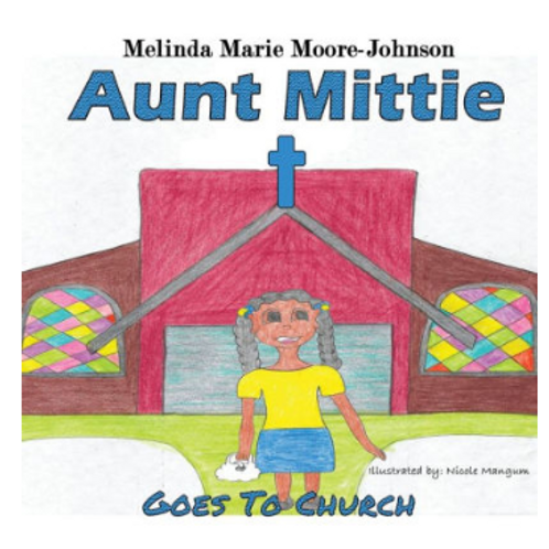 Aunt Mittie Goes to Church