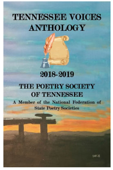 Tennessee Voices Anthology 2018-2020