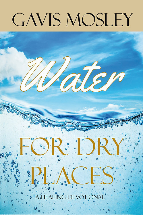 Water For Dry Places