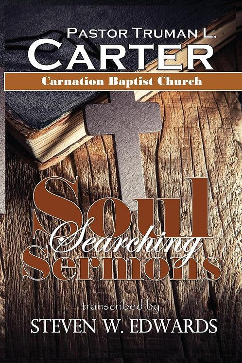 Soul Searching Sermons