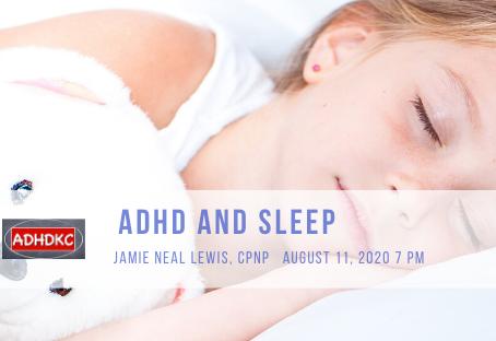 ADHD and Sleep