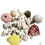 Thumbnail: Набор №1  ракушки для декоративных работ