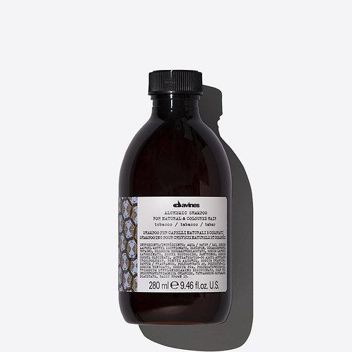 alchemic tabacco shampoo