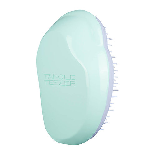 Tangle teezer for fine ,long hair mint