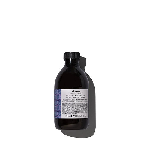 alchemic shampoo shampoo