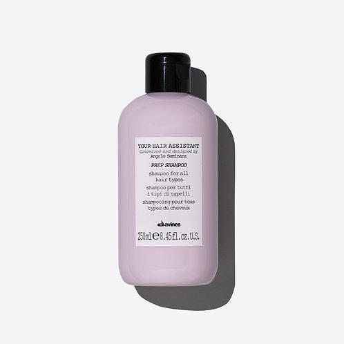 Prep Shampoo travel