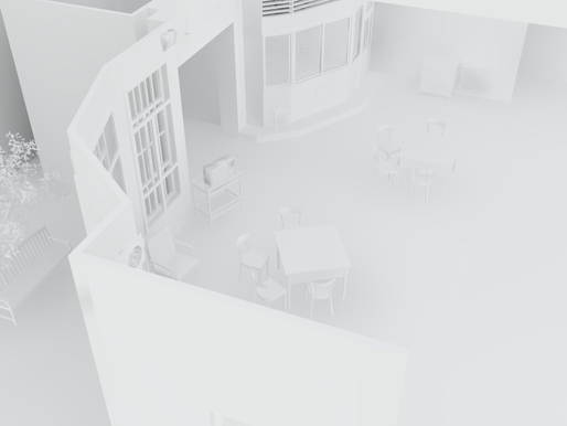 Using Podium and rendering