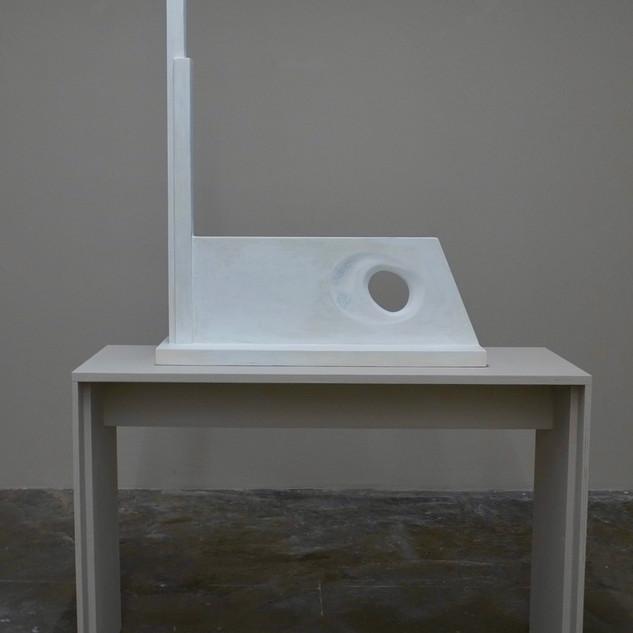 Sculpture loves modernism