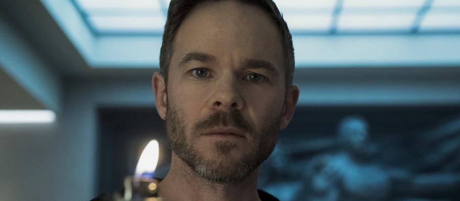 'The Boys' | Shawn Ashmore, de 'X-Men', vai interpretar Lamplighter na 2ª temporada