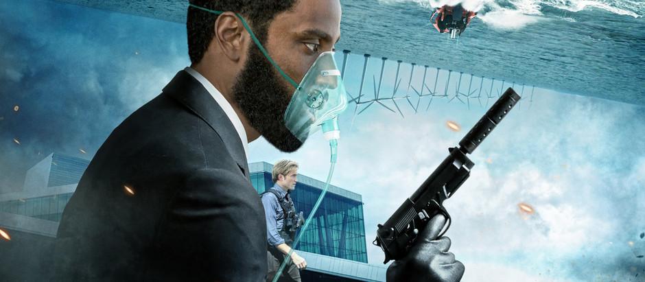 'Tenet' | Warner Bros adia filme por tempo indeterminado