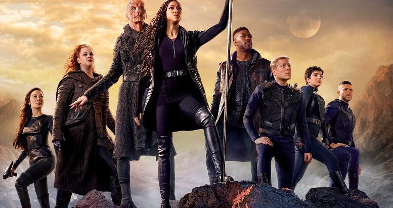 'Star Trek: Discovery' | 3ª temporada ganha primeiro trailer oficial