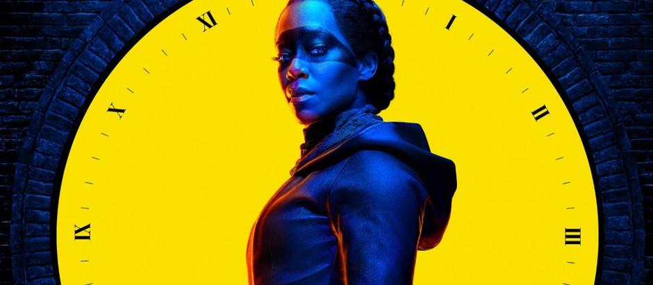 'Watchmen' | HBO afirma que série não deverá ter uma 2ª Temporada