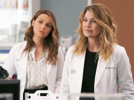 'Grey's Anatomy' | Ellen Pompeo afirma que série deve terminar na 17ª temporada