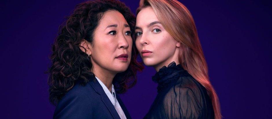 'Killing Eve' | BBC adia início das gravações da 4ª temporada por causa do coronavírus