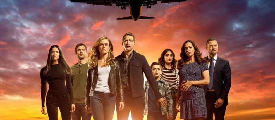 'Manifest' é renovada para a 3ª temporada