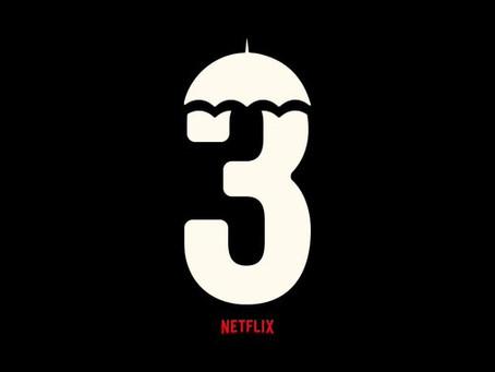 'The Umbrella Academy' | Netflix renova série para a 3ª temporada
