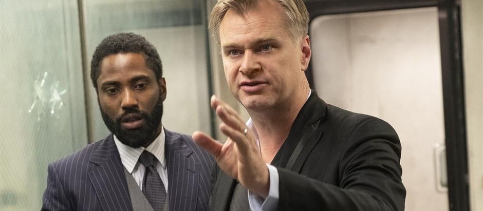 Christopher Nolan critica Warner Bros. por lançar filmes diretamente na HBO Max