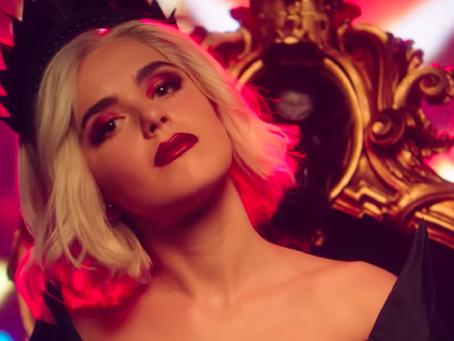 'O Mundo Sombrio de Sabrina' | Última temporada ganha data de estreia e trailer