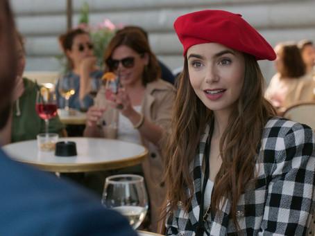 'Emily em Paris' | Série é renovada para a 2ª temporada pela Netflix