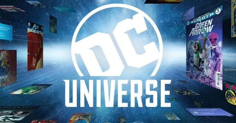 'DC Universe' deixa de exibir séries e será exclusiva de quadrinhos