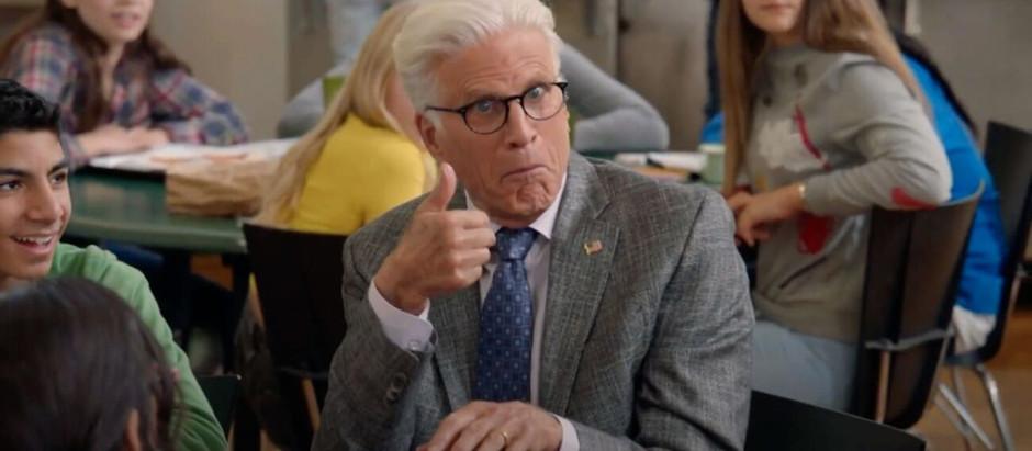 'Mr. Mayor' | Comédia com Ted Danson ganha primeiro teaser