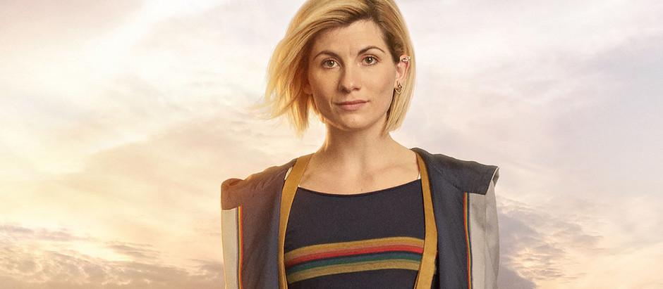 'Doctor Who' | Jodie Whittaker pode deixar série após a 13ª temporada