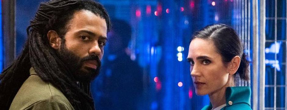 'Expresso do Amanhã' | Série é renovada para 2ª temporada na Netflix