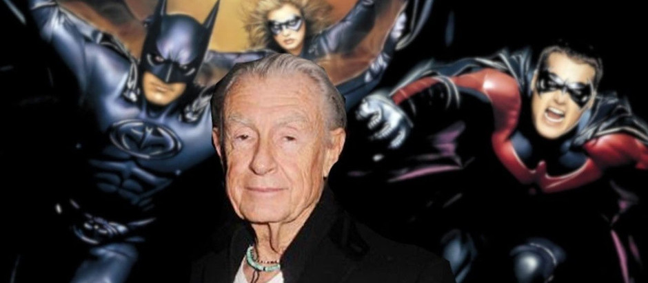 Morre Joel Schumacher, diretor de 'Batman & Robin', aos 80 anos