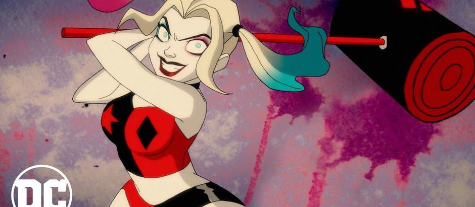 'Harley Quinn' é renovada para a 3ª temporada e será exibida agora na HBO Max