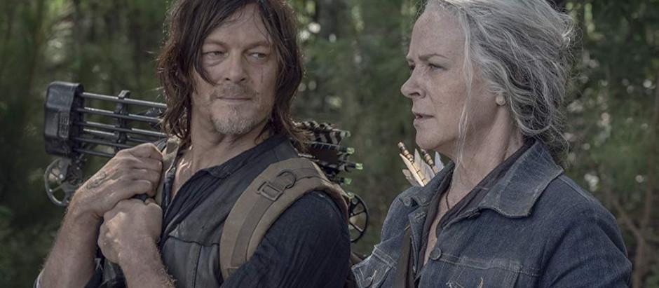 'The Walking Dead' | AMC anuncia a renovação para a 11ª e ÚLTIMA temporada