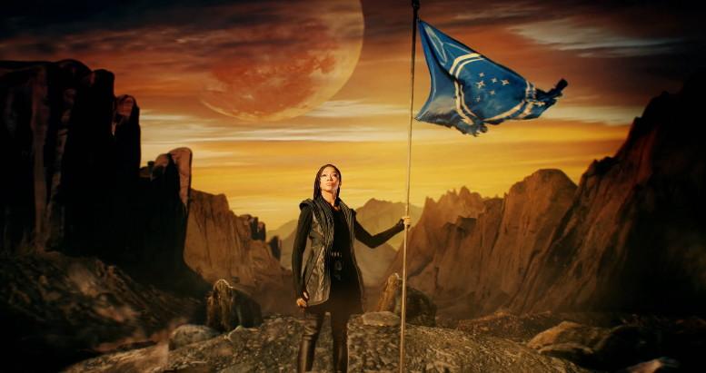 'Star Trek: Discovery' | Showrunner promete que a terceira temporada vai valer a pena