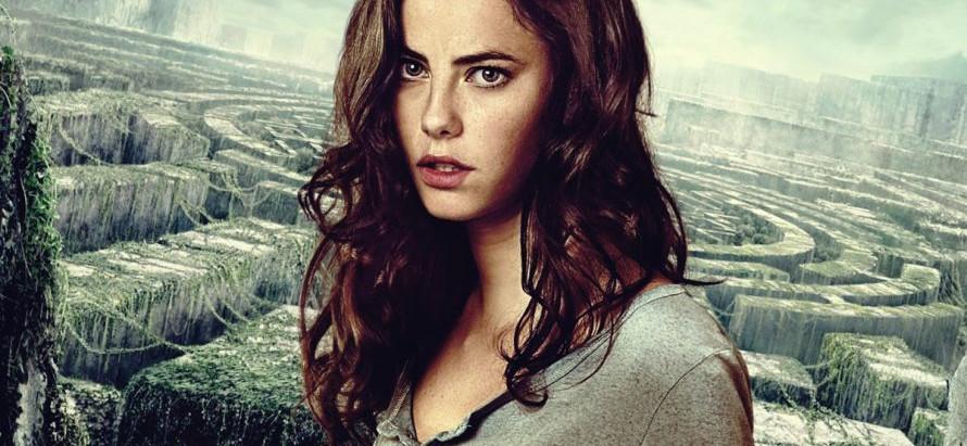 'Resident Evil' | Kaya Scodelario é escolhida para estrelar reboot no cinema