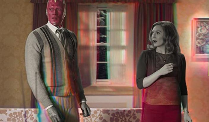'WandaVision' | Série terá estreia com dois episódios no Disney+