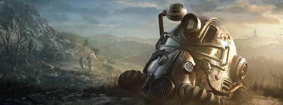 'Fallout' | Amazon Prime Video vai produzir série baseada em jogo de RPG