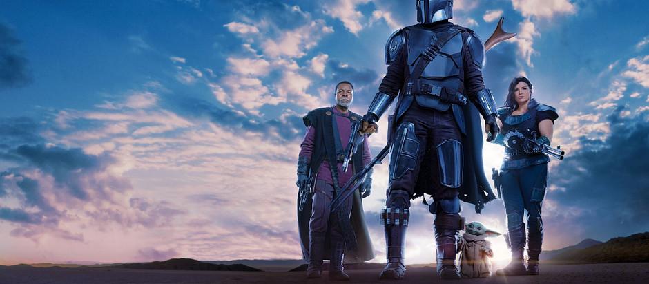 'The Mandalorian' | Último episódio traz a maior revelação do ano (spoilers)