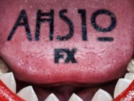 'American Horror Story' | Ryan Murphy divulga primeiro pôster da 10ª temporada