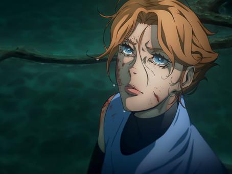 'Castlevania' | As primeiras imagens da 4ª temporada da animação
